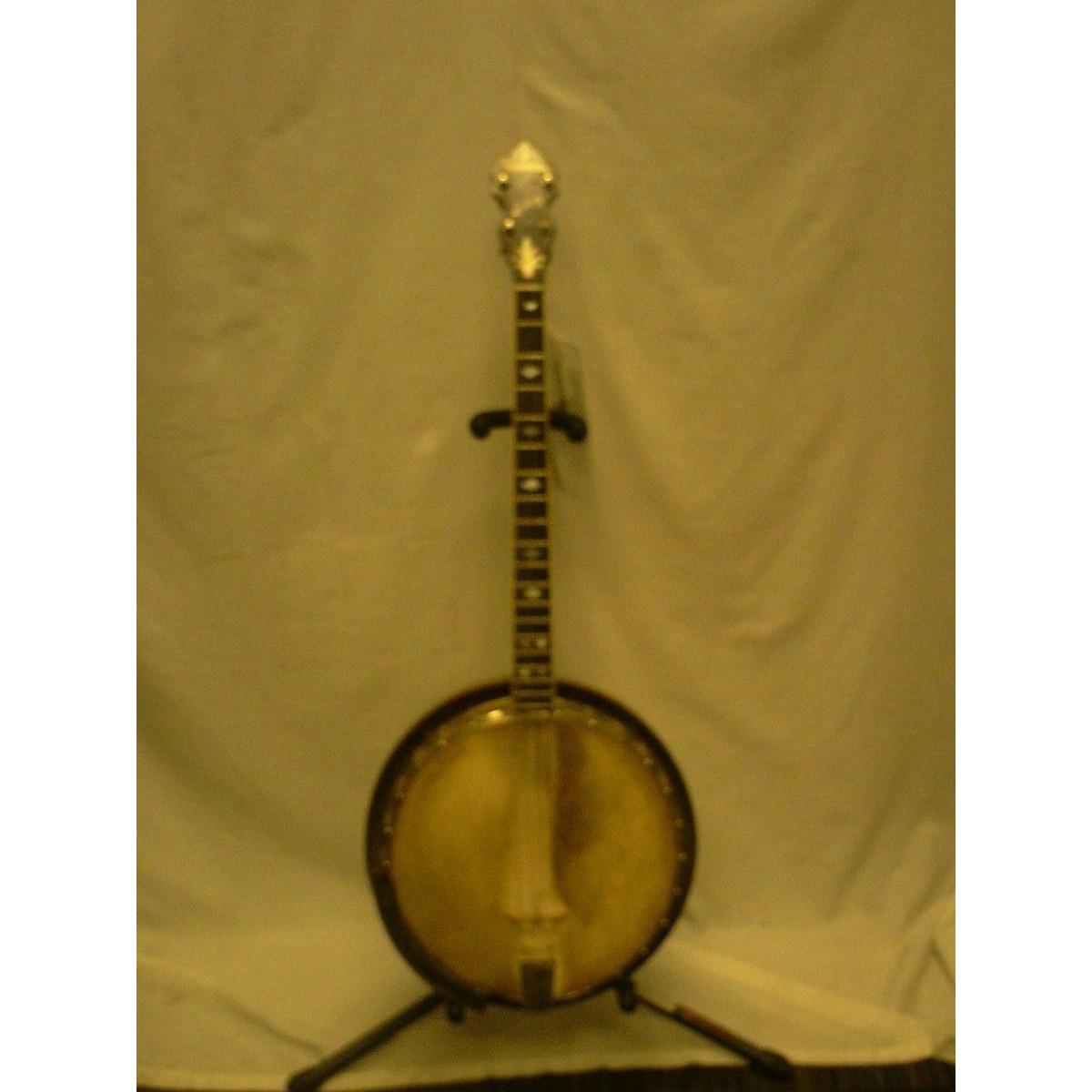Weymann 1920s 1920's 50 Banjo OHSC Banjo