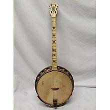 Gretsch Guitars 1920s 1920s Broadkaster Banjo