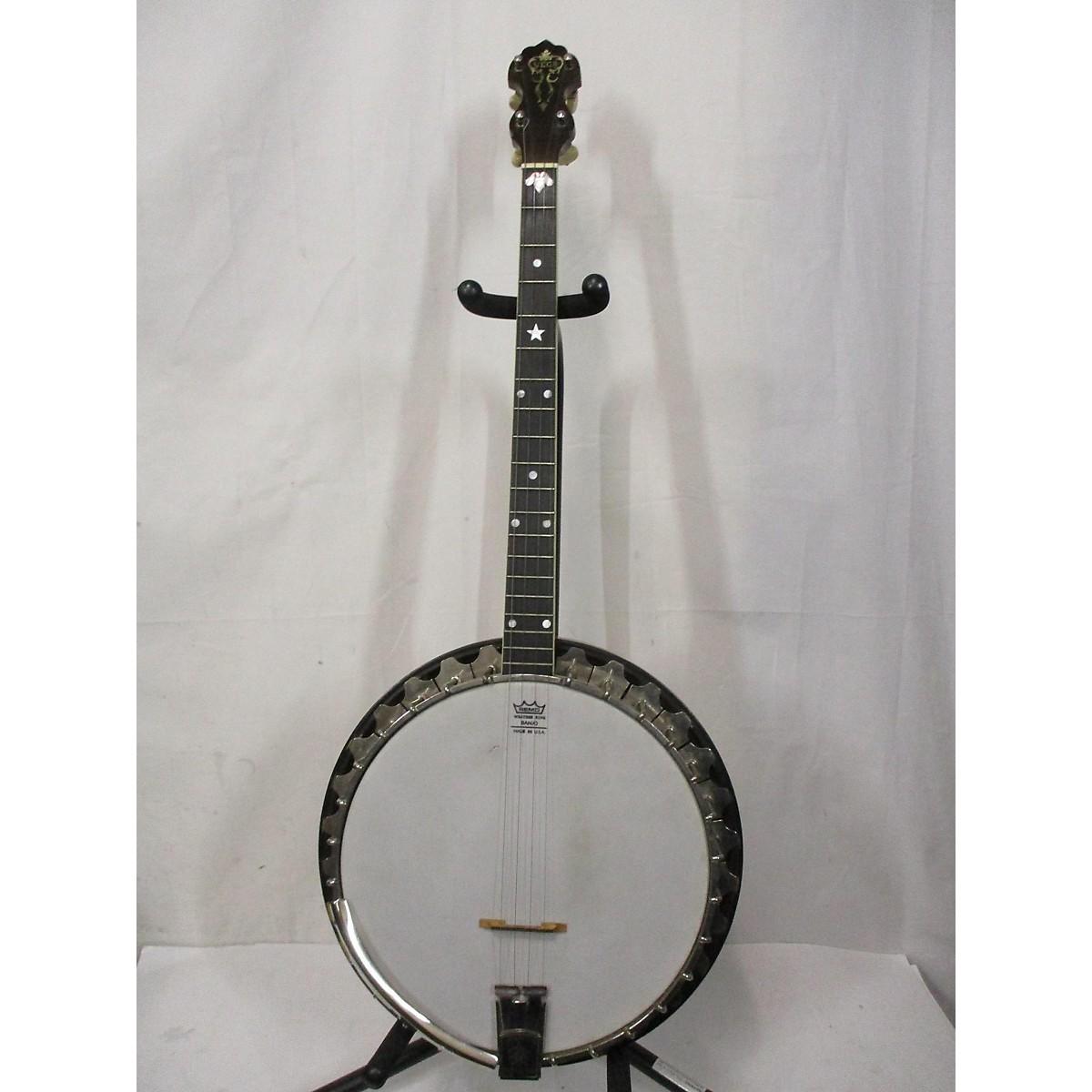 Vega 1920s 1920's Professional Tenor Banjo Banjo