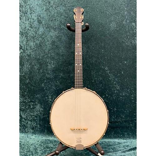 Slingerland 1920s 1920's Slingerland Tenor Banjo Banjo