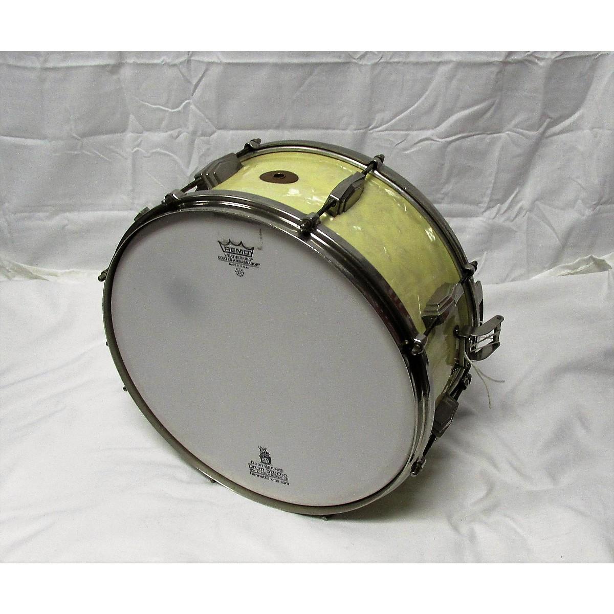 Ludwig 1920s 6.5X14 Ludwig Super Drum