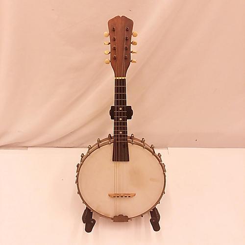 Vega 1920s Banjo Style K Mandolin