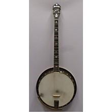 Ludwig 1920s Bellevue Tenor Banjo