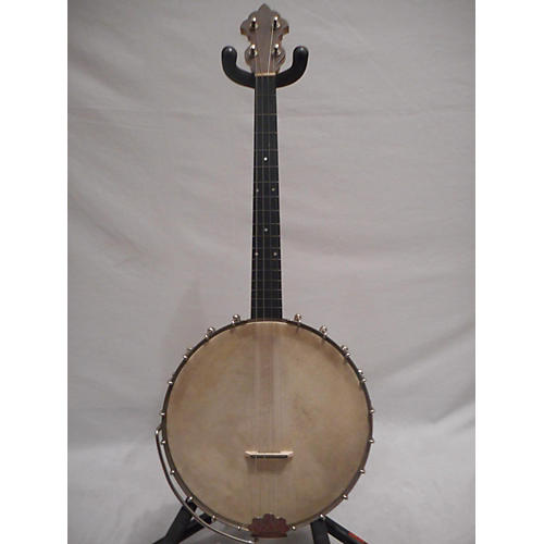 Weymann 1920s Keystone Tenor Banjo Banjo