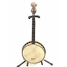 Vega 1920s Little Wonder Tenor Banjo