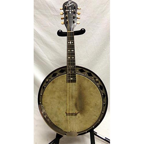 Gibson 1920s MB3 Mandolin