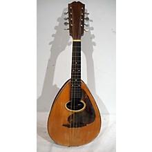 Weymann 1920s Madolute Mandolin