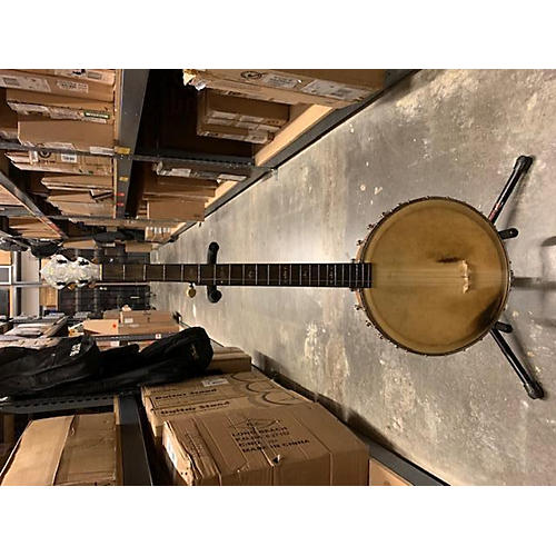 Orpheum 1920s Model 1 Banjo 5 String Open Back Banjo