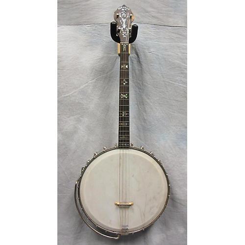 Orpheum 1920s No 1 Banjo