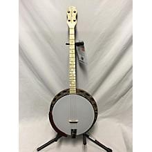 Gretsch Guitars 1920s Orcehstrella Tenor Banjo Banjo