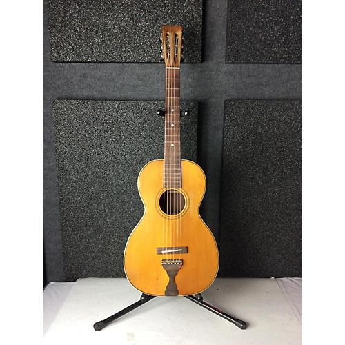 Washburn 1920s Parlor Acoustic Guitar