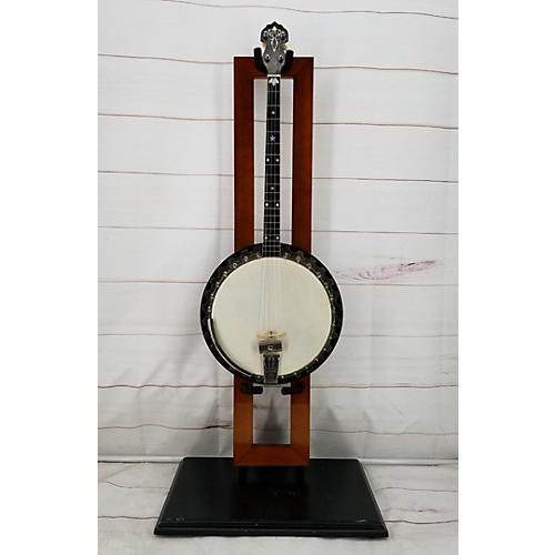 Vega 1920s Professional Vegaphone Banjo