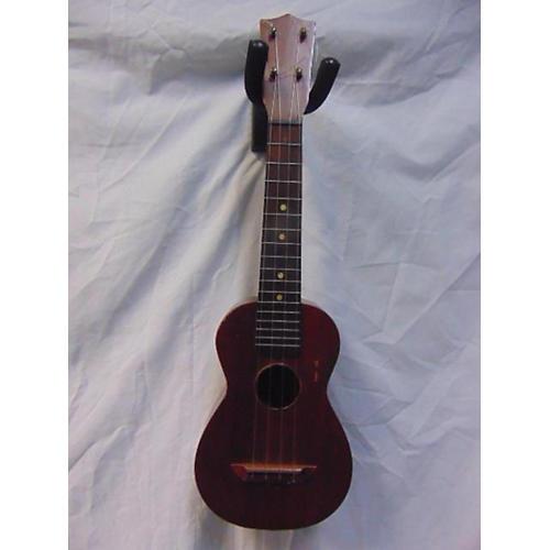 Washburn 1920s Soprano Ukulele
