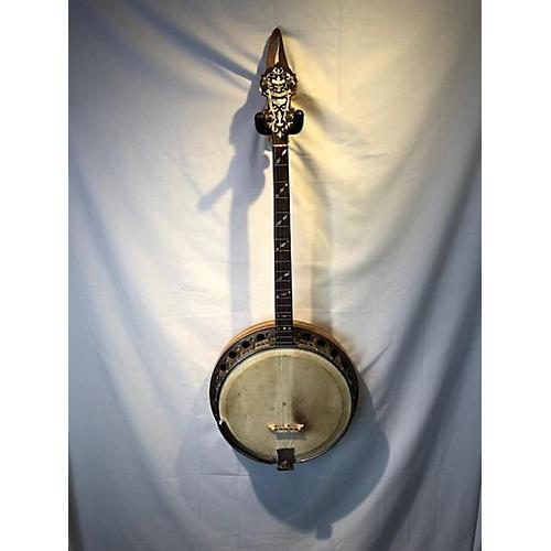 Paramount 1920s Style A Tenor Banjo