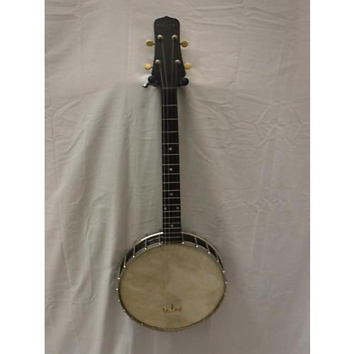 Gibson 1920s TB-1 Tenor Banjo