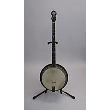 Vega 1920s TUBAPHONE NO.3 Banjo