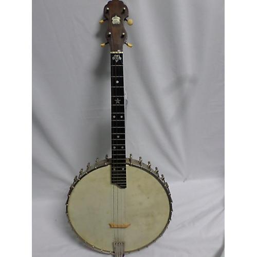 Vega 1920s Tubaphone Banjo