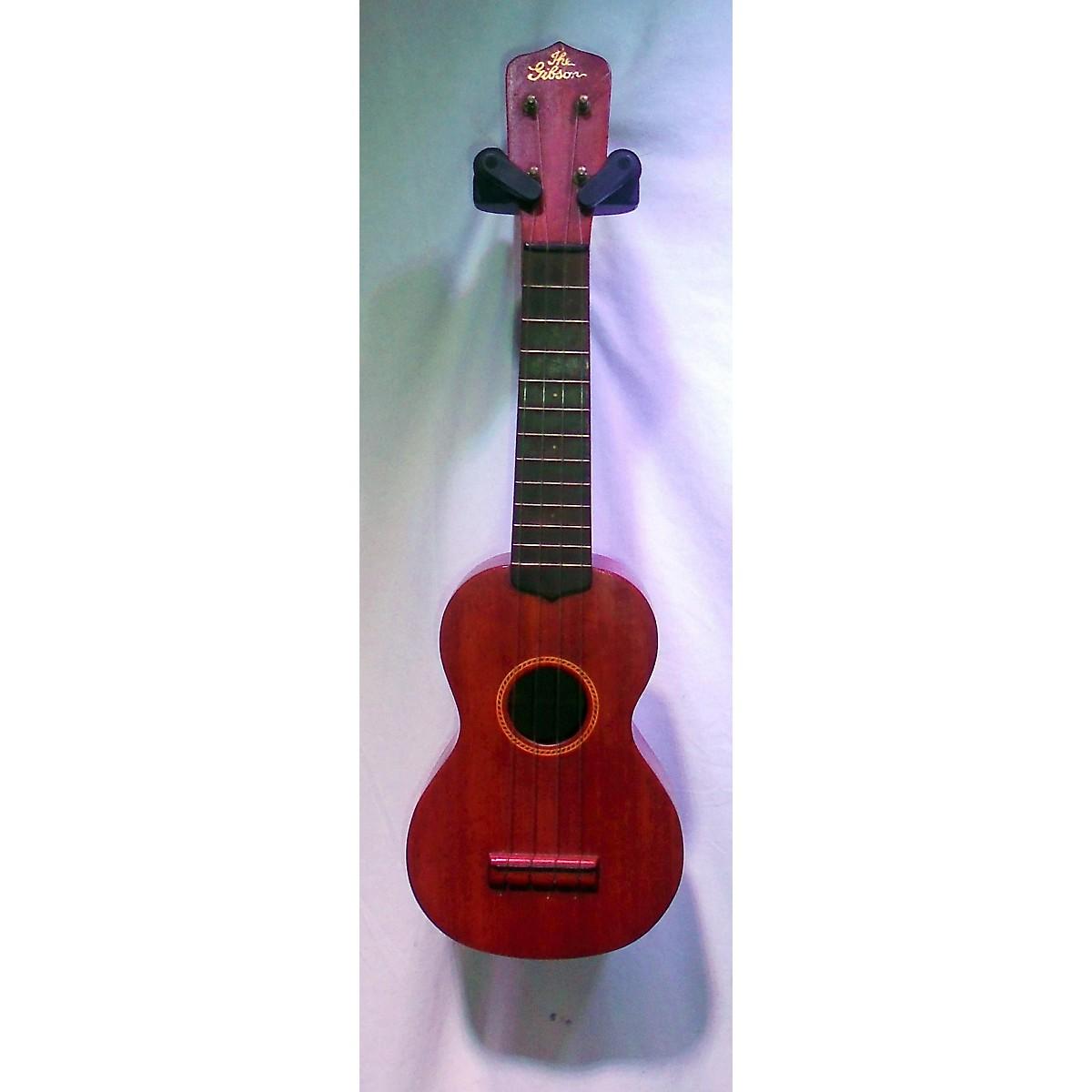 Gibson 1920s UKE-1 Ukulele