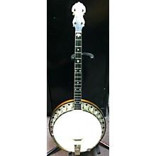 Vega 1920s VEGAPHONE PROFESSIONAL Banjo
