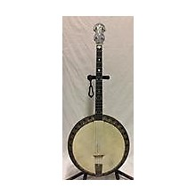 Vega 1920s Vegaphone Professional OHSC Banjo