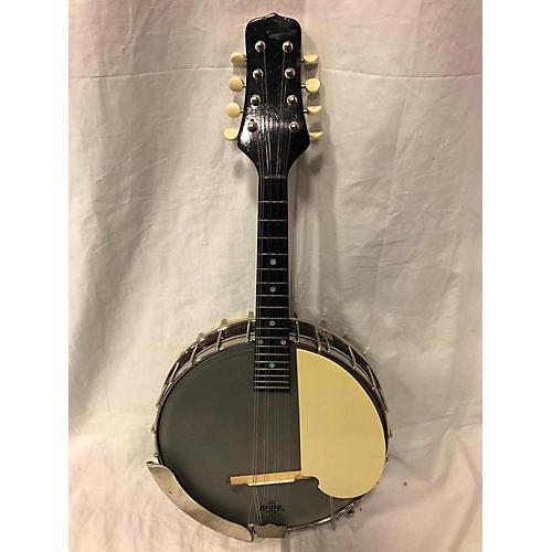 Gibson 1924 Trap-door Mb-junior Mando-banjo Mandolin