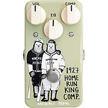 Animals Pedal 1927 Home Run King Compressor Effects Pedal