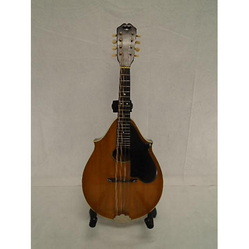 Martin 1929 Style 20 Mandolin
