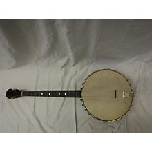 Vega 1930 LITTLE WONDER Banjo