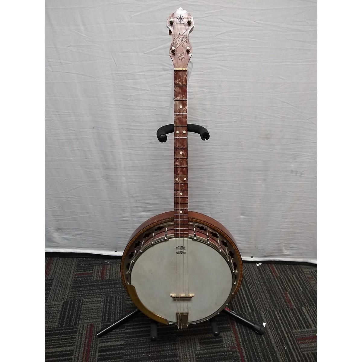 Slingerland 1930 MAY BELL Banjo