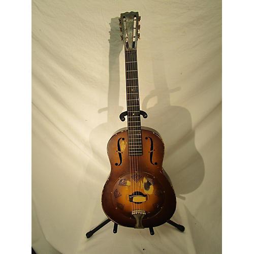 National 1930 Triolian Acoustic Guitar