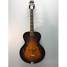 Recording King 1930s 1284 Archtop Acoustic Guitar