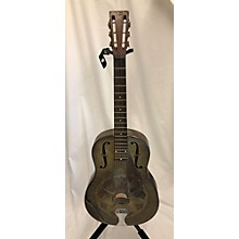 National 1930s Duolian Resonator Guitar