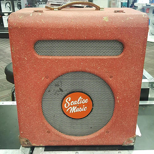 Gibson 1930s EH 185 Tube Guitar Combo Amp