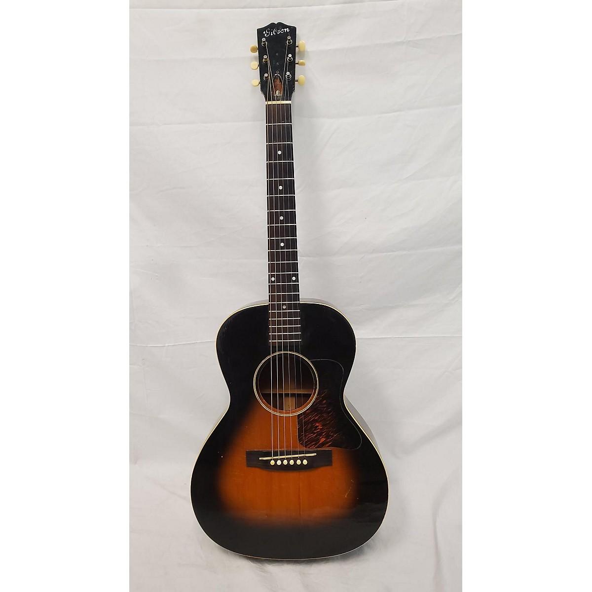 Gibson 1930s Gibson L-00 Sunburst Acoustic Guitar