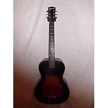 Kalamazoo 1930s KG-21 Acoustic Guitar