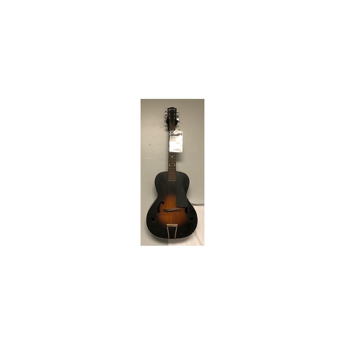 Kalamazoo 1930s KG21 Acoustic Guitar