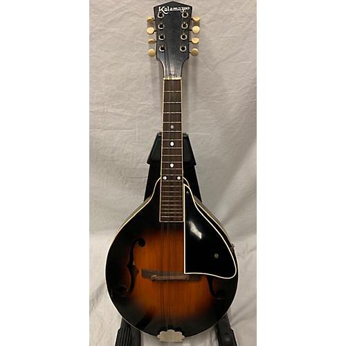 Kalamazoo 1930s KM-22 Mandolin