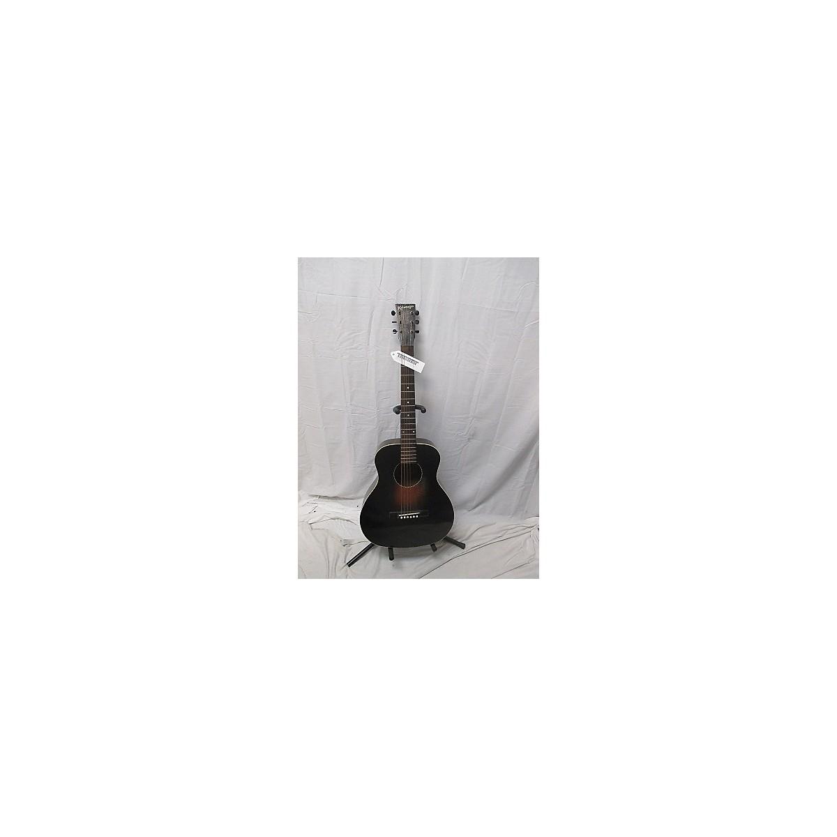 Kalamazoo 1930s Kg-11 Acoustic Guitar