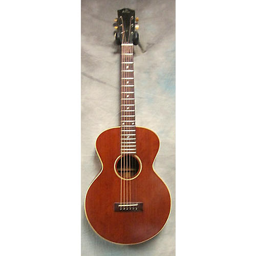 Gibson 1930s L-1 Flat Top Refin- Restored Acoustic Guitar