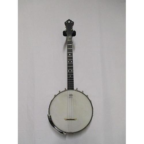 Slingerland 1930s La Melodia Tenor Banjo Banjo