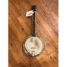 Vega 1930s Little Wonder Tenor Banjo