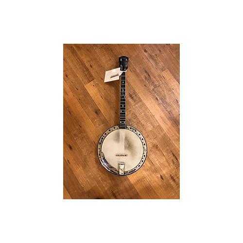 Vega 1930s Little Wonder Tenor Banjo