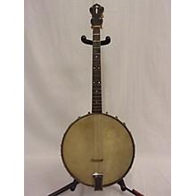 Slingerland 1930s May Bell Banjo