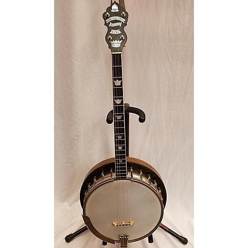 Slingerland 1930s Melody King Tenor Banjo Banjo