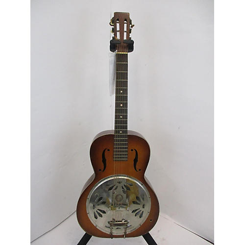 Regal 1930s Model 19 Resonator Guitar