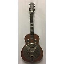 Dobro 1930s Model 37 Round Neck Acoustic Guitar