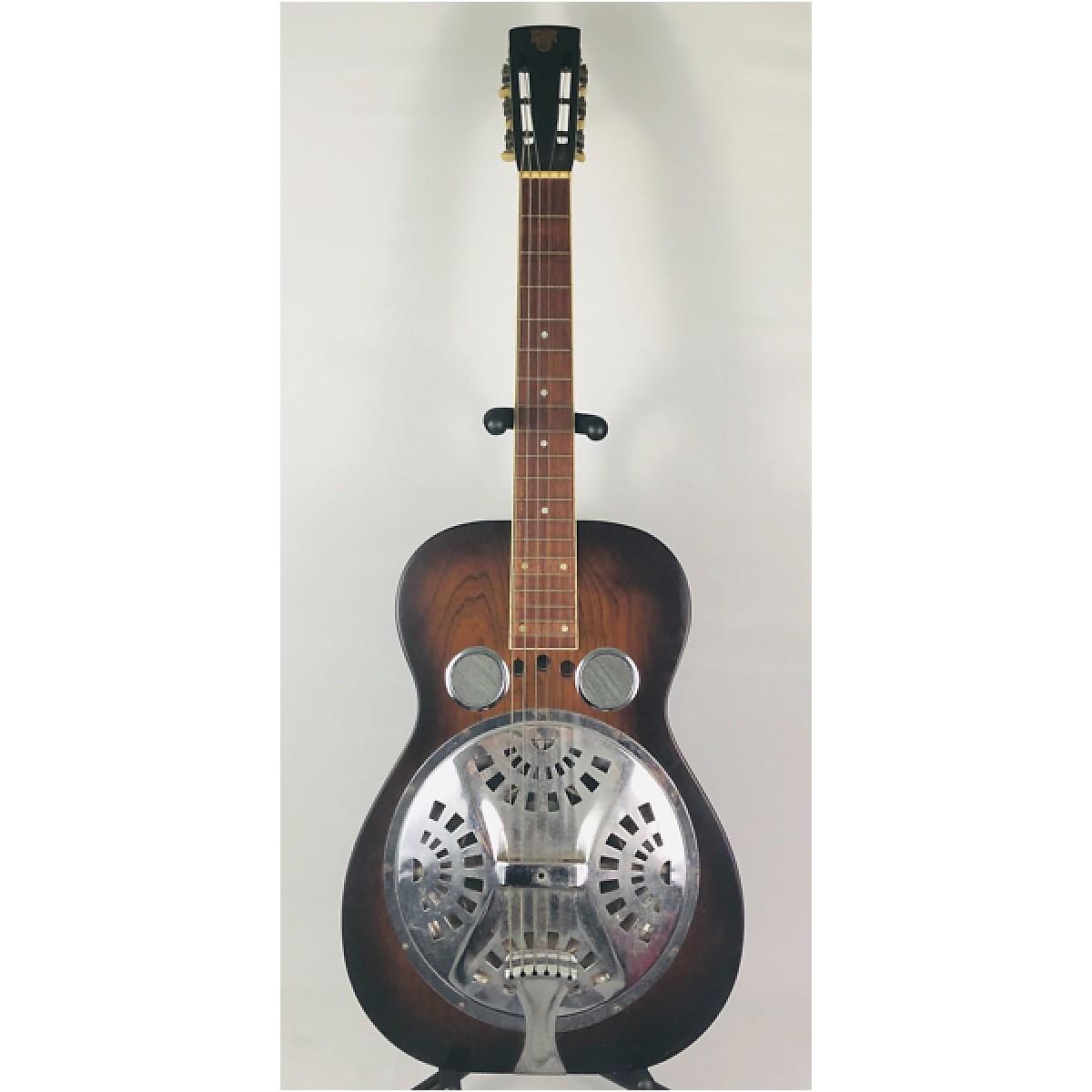 Dobro 1930s Model 60 Square Neck Resonator Guitar