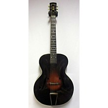 Weymann 1930s Model A Acoustic Guitar
