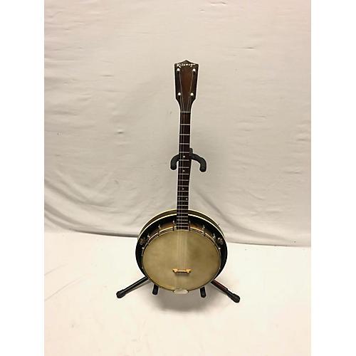 Kalamazoo 1930s Plectrum Banjo