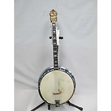 Bacon & Day 1930s Silver Bell Serenader Tenor Banjo
